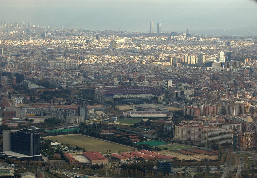 los-barrios-mas-seguros-de-barcelona