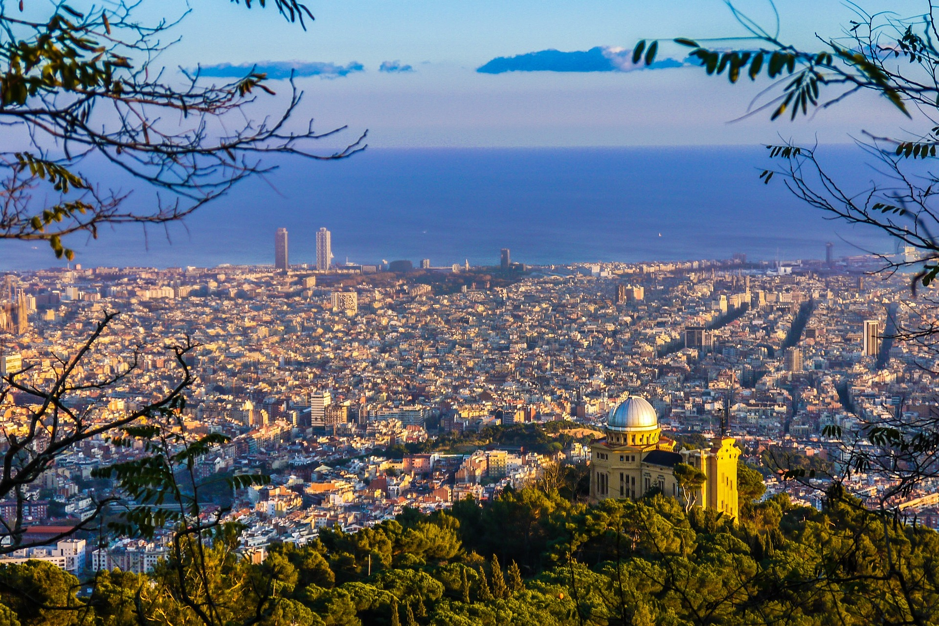 los-barrios-de-barcelona-con-menos-contaminacion