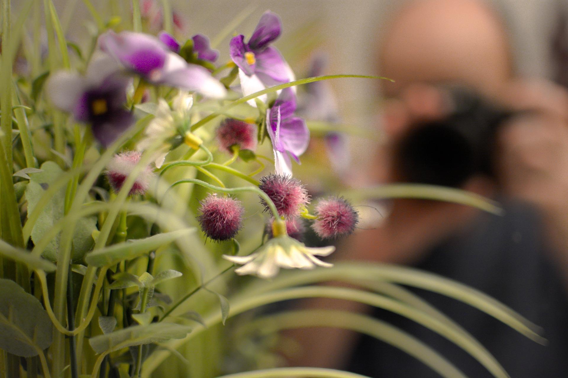 flores-artificiales-en-barcelona