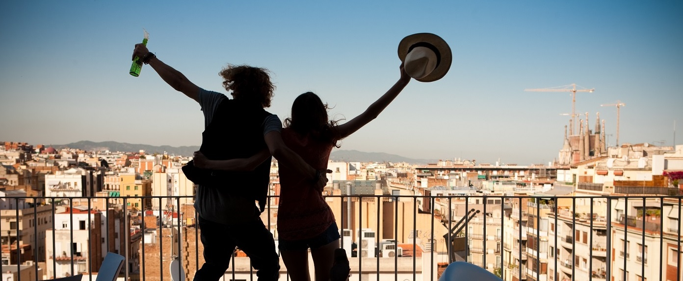 donde-dormir-en-barcelona:-los-mejores-hostels