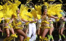 carnaval-de-tenerife-2020:-fechas,-horarios,-cabalgatas-y-eventos-importantes