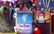 carnaval-de-las-palmas-2020:-programa-de-hoy,-dia-8-de-febrero
