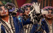 carnaval-de-las-palmas-2020:-programa-de-hoy,-dia-14-de-febrero
