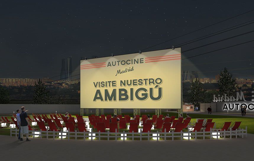 autocine-madrid-race
