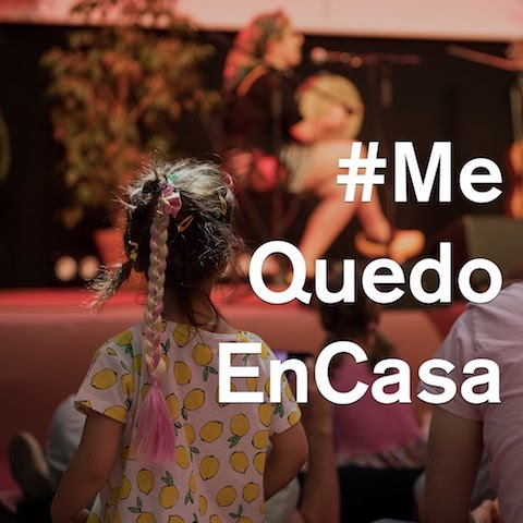 #mequedoencasa-la-casa-encendida