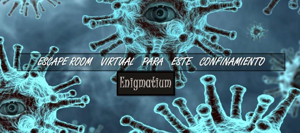 enigmatium-covid-19