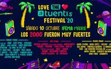 el-love-the-tuenti's-festival-2020-se-celebrara-en-octubre