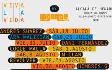 cartel-del-festival-viva-la-vida-2020-en-alcala-de-henares