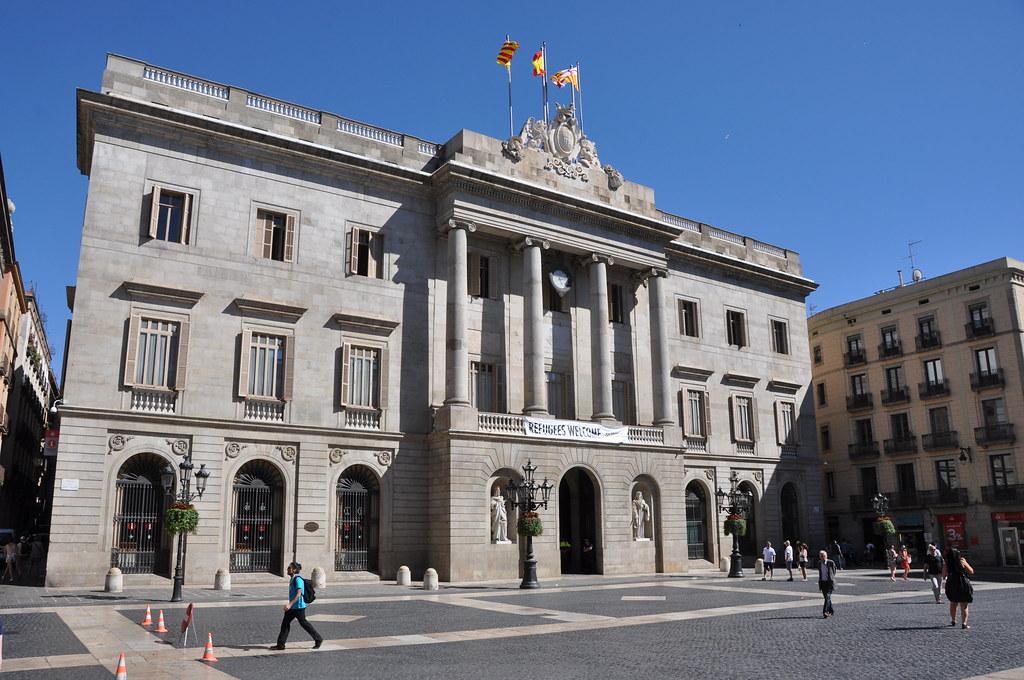 ¿por-que-se-le-llama-ciudad-condal-a-barcelona?